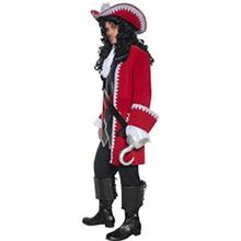 Disfraz capitán pirata - Ítem2