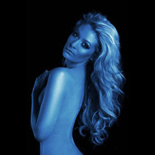 Spray cuerpo y pelo azul - Ítem1