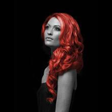 Spray cuerpo y pelo rojo - Ítem1