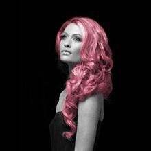 Spray cuerpo y pelo rosa - Ítem1