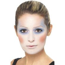 Set de maquillaje payaso - Ítem7