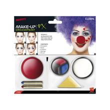 Set de maquillaje payaso - Ítem11