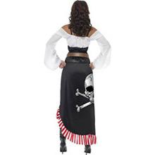 Disfraz piratesa - Ítem1
