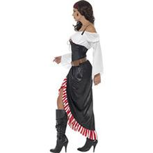 Disfraz piratesa - Ítem2