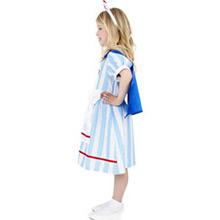 Disfraz enfermera infantil - Ítem2