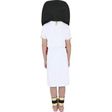 Disfraz egipcio infantil - Ítem1