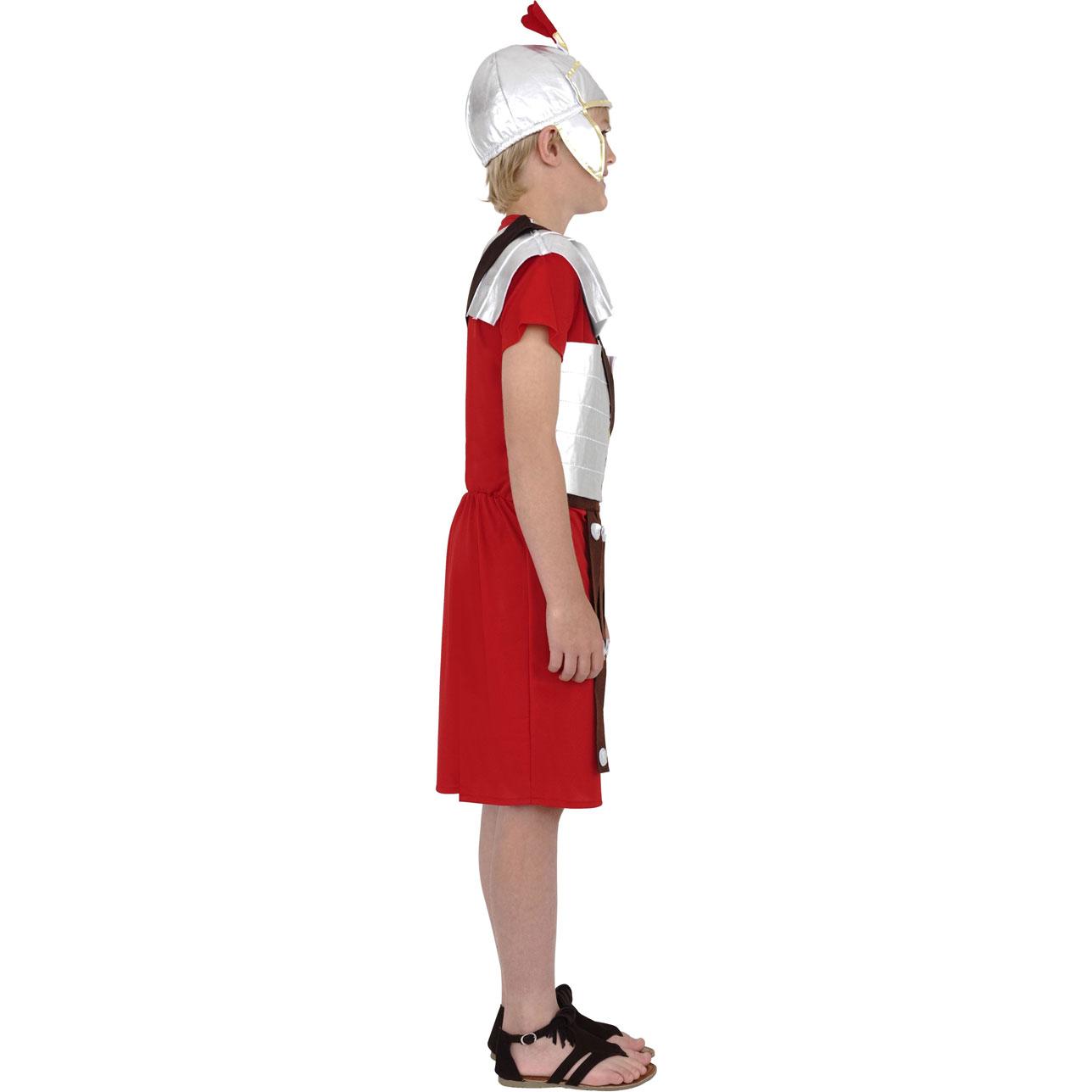 Disfraz gladiador infantil - Ítem1