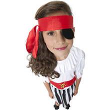 Disfraz pirata infantil - Ítem1