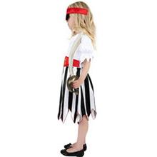 Disfraz pirata infantil - Ítem3