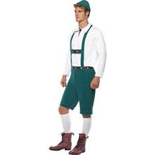 Disfraz bávaro, tirolés, Alemán, Oktoberfet - Ítem2