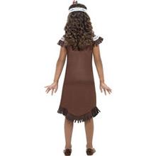 Disfraz india infantil - Ítem1