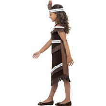 Disfraz india infantil - Ítem2
