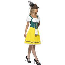 Disfraz bávara tirolésa, Alemana, Oktoberfest - Ítem2