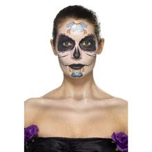 Set de tatuajes día de los Muertos - Ítem4