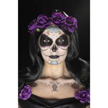 Set de tatuajes día de los Muertos - Ítem5