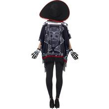 Disfraz bandido día de los muertos - Ítem1