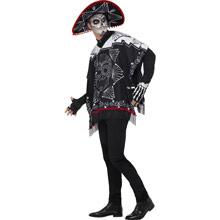 Disfraz bandido día de los muertos - Ítem5