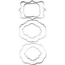 Cortadores para placas Wilton - Ítem2