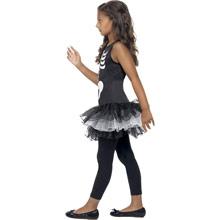 Disfraz esqueleto infantil - Ítem3