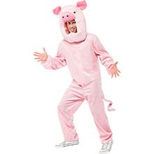 Disfraz cerdo - Ítem2