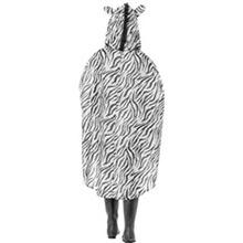 Capa Chubasquero poncho modelo Cebra - Ítem2