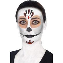 Set de maquillaje Día de los Muertos - Ítem3