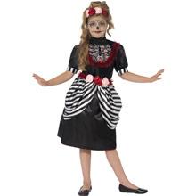 Disfraz esqueleto dulce infantil - Ítem1