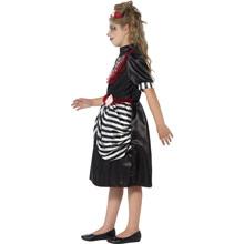 Disfraz esqueleto dulce infantil - Ítem3