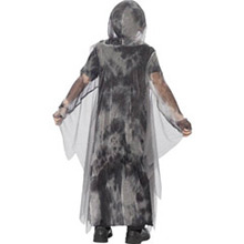 Disfraz muerte fantasmal infantil - Ítem1