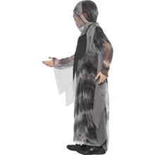 Disfraz muerte fantasmal infantil - Ítem2