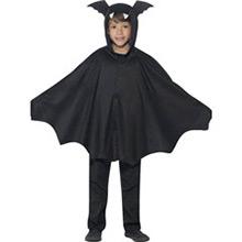 Capa murciélago con capucha - Ítem2