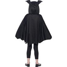 Capa murciélago con capucha - Ítem3