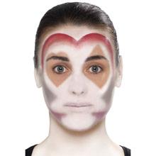 Set de maquillaje Reina de Corazones - Ítem2