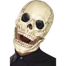 Máscara calavera - Ítem1