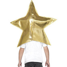Sombrero infantil estrella - Ítem1