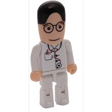 Memoria USB enfermero/médico 8GB - Ítem1