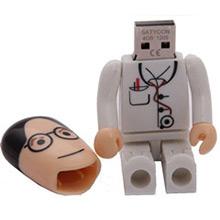 Memoria USB enfermero/médico 8GB - Ítem2