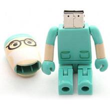 Memoria USB enfermero/médico cirujano 8GB - Ítem1