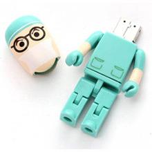 Memoria USB enfermero/médico cirujano 8GB - Ítem2