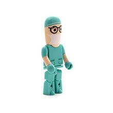 Memoria USB enfermero/médico cirujano 8GB - Ítem3