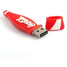Memoria USB botella Coca Cola 8GB - Ítem2