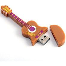 Memoria USB guitarra española 8GB - Ítem1