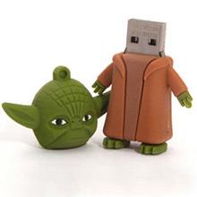 Memoria USB Yoda - Ítem1