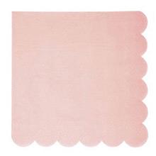 Servilletas Colores Pastel 16,5 x 16,5 cm, Pack 20 u. - Ítem2