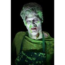 Sangre verde de alienígena - Ítem1
