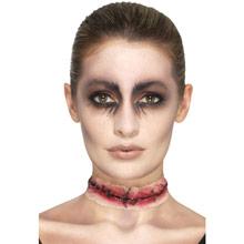 Maquillaje herida adhesivo látex - Ítem2
