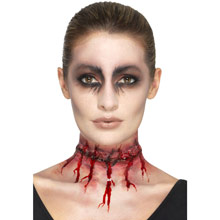 Maquillaje herida adhesivo látex - Ítem4