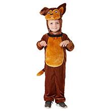 Disfraz perro infantil - Ítem1