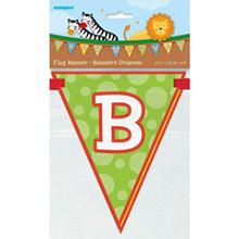 Guirnalda banderines - Ítem1