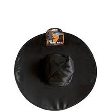 Sombrero de bruja nylon - Ítem1